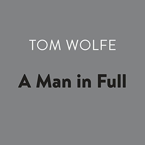 A Man in Full cover art