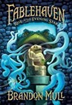 FABLEHAVEN - AUDIO CD - Rise of the Evening Star