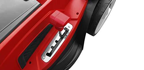 Cobra MX3440V 40v Lithium-ion Cordless Hand Propelled Lawnmower