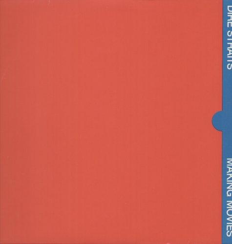 Dire Straits - Making Movies - [LP]