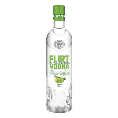 Flirt Vodka Flavor 0,7l (Manzana verde)