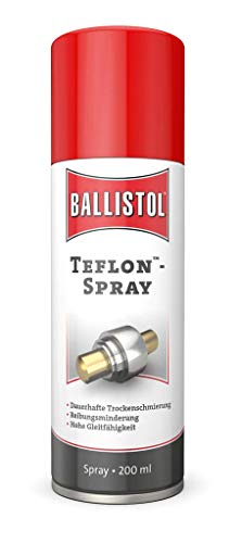 Ballistol Teflon®-Spray, 200 ml