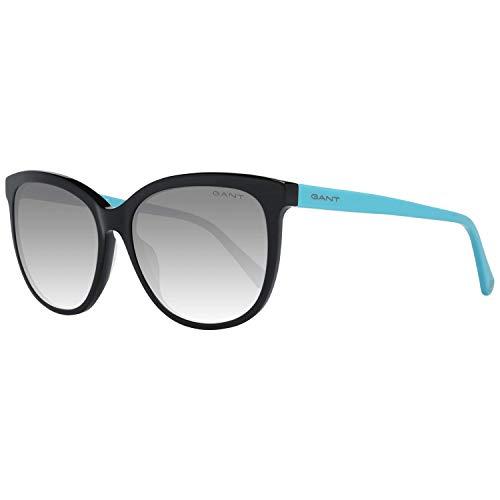 Gant Gafas de sol GA8078 01B 54 Mujer Negro