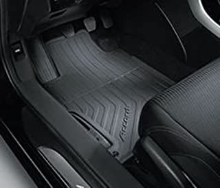 Honda 2018 Accord All Weather Floor Mats