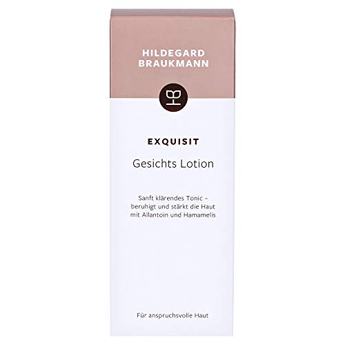 Hildegard Braukmann Exquisit Gesichtslotion, 200 ml