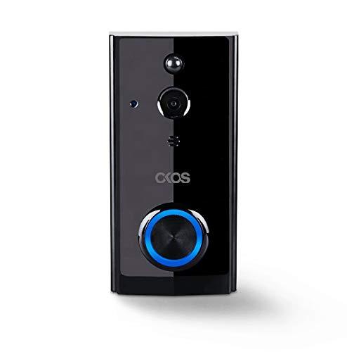 Okos Wi-fi Enabled Video Doorbell