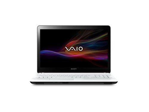 Sony Vaio Fit 15 E 15-inch Non-Touchscreen Laptop (White) - (Core i5 Processor, 4GB RAM, 500GB HDD, Windows 8.1)
