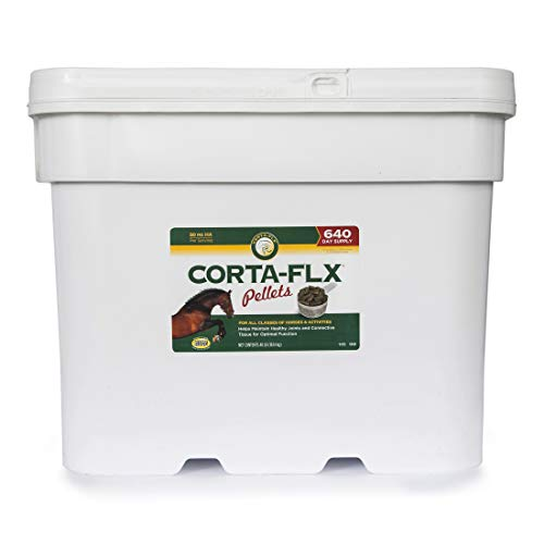 Corta-Flx Equine Pellets 40 lb Joint Supplement