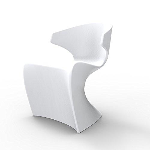 Vondom Wing Silla Blanc