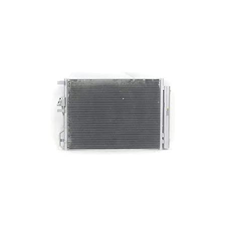 A//C Condenser Pacific Best Inc For//Fit 4961 16-18 Hyundai Tucson 2.0L L4 WITH Receiver /& Dryer
