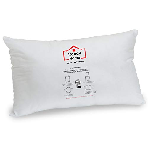 11 x 16 pillow form - 8