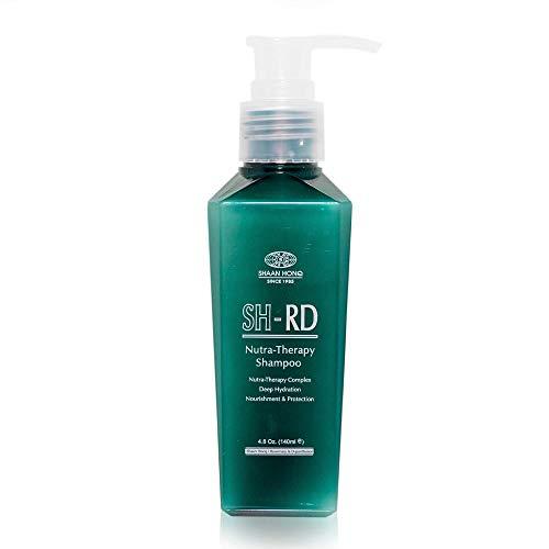 Nppe Sh Rd Nutra-Therapy Shampoo - 140ml