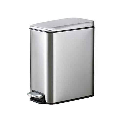 Consejos para Comprar Cubos de basura para baño los 10 mejores. 2