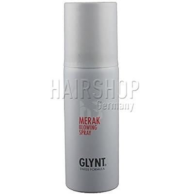Glynt Haarpflege Sprays Merak