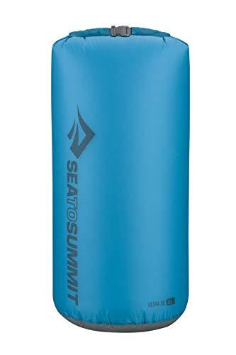 Sea to Summit Ultra-Sil Drysack Wasserfester Packsack, Blau, 35L