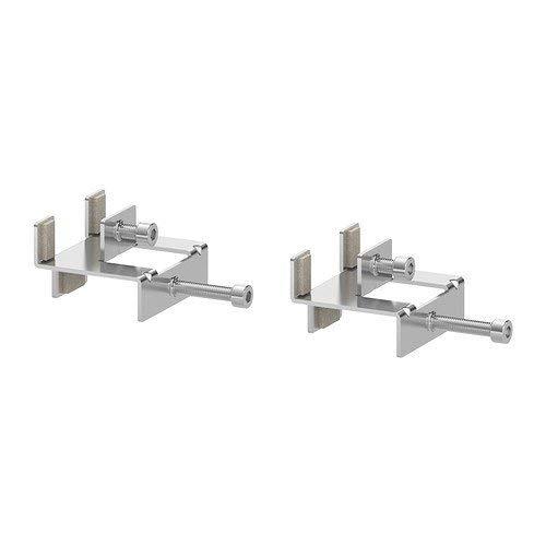Ikea LINNMON Verbindungsstück, 2 Stück, 90 x 79 x 102 cm