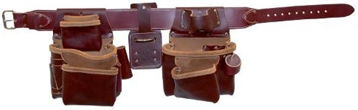 Occidental Leather Pro 5080LG frezeli TM paket