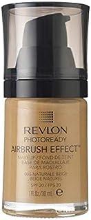 Revlon Photoready Airbrush Effect Make Up Natural Beige
