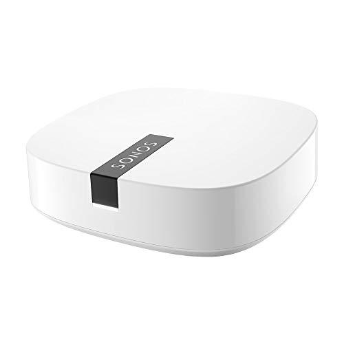 SONOS BOOST Wireless Performance Component, weiß (zertifiziert aufgearbeitet)