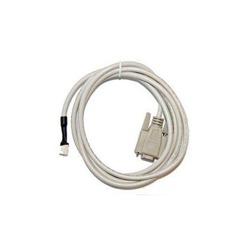 rokonet risco RW132CB0000A alarma antirrobo casa Cable PC 232