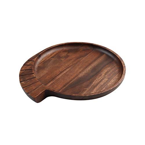 T&G Deco Grand Platter 09306 - Tabla de cortar, madera