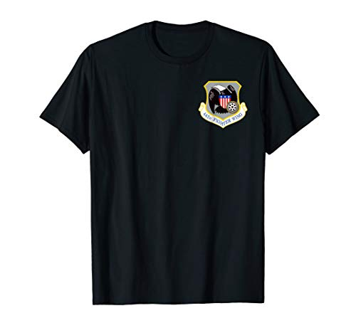 442nd Fighter Wing A-10 Air Force Reserve Whiteman T-Shirt