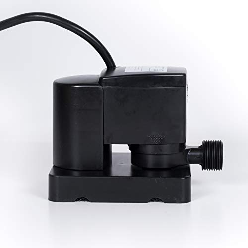 2020 Pumps Away Swimming Pool Cover Pump Shipped and Sold by Pool Part to Go with Extra styrofoam...