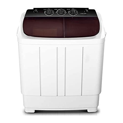HKJZ SFLRW Tragbare Waschmaschine 6....