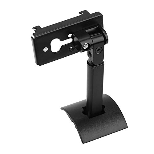 Wall Mount Ceiling Bracket for UB-20 II Compatible with All Bose CineMate Lifestyle ST535 ST525 ST520 535III 525III CM520 SoundTouch JC-II AM6-V AM10-V AM10IV Virtually Invisible 300 Lifestyle 600