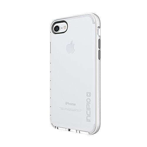Incipio Reprieve Lux Custodia per iPhone 7 - Trasparente/Bianco Iridescente/Gelo