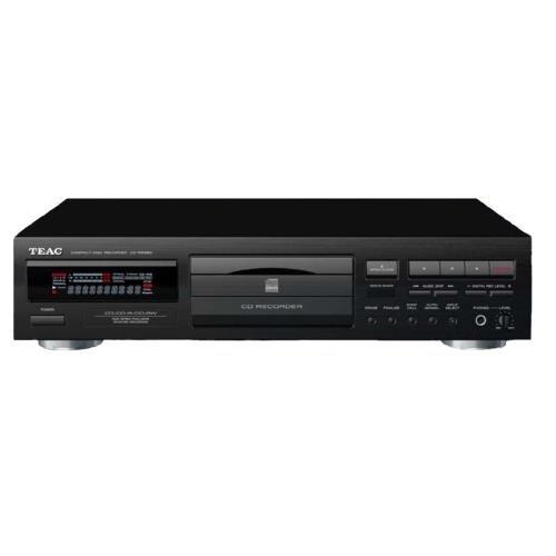 TEAC TEAC-CDRW890 Cd Recorder W/ Remote Control White Box