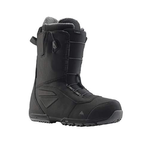 Burton Ruler Snowboard Boot Black 10.5 D (M)