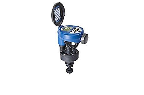 DIG Corp RBC-MVA Irrigation Timer, Blue