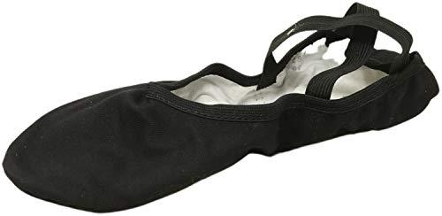 Bloch Men's Performa Dance Shoe, Black, 12 D US