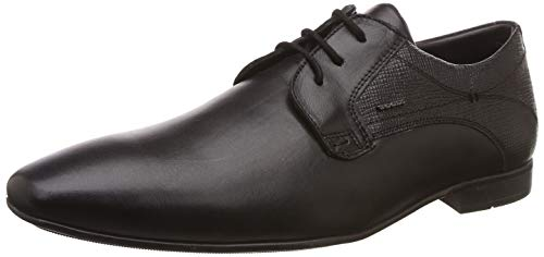 Woods Men's Leather Formal Shoes