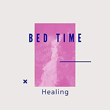 # 1 Album: Bed Time Healing