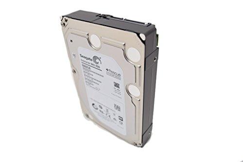Seagate Enterprise NAS HDD 2TB 7200RPM SATA 6 Gbit/s 128 MB Cache interne Bare Drive Met datareddingsservice 6 TB