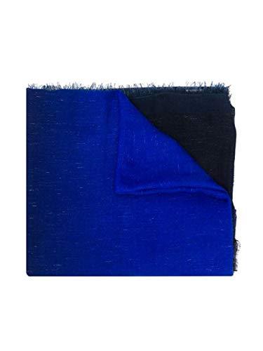 FALIERO SARTI Luxury Fashion Damen E20201670634 Blau Viskose Schal | Frühling Sommer 20