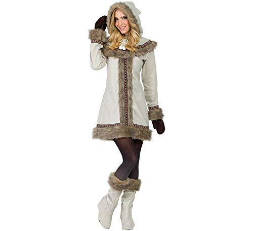 Eskimo Kostuum S