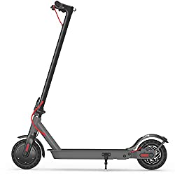 Hibot S2 long distance electric scooter
