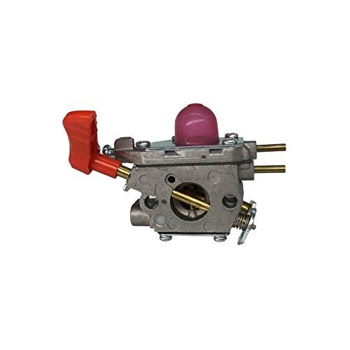 SHUmandala W43 Carburateur vervangen voor Husqvarna 545081857 VS-2 BVM200FE Bladblazer Zama C1U-W43 C1U-W43B C1U-W43C H GCA55 VS-2 Blower Craftsman Weedeater Poulan Trimmer
