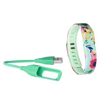 Voguestrap SMBU 2 Activity Tracker Bands & Charger Set (for use with Fitbit Flex)