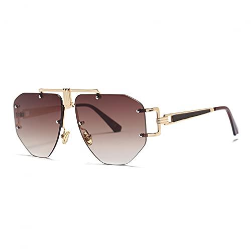 BAJIE Gafas De Sol Gafas De Sol De Mujer Diseño De Moda Uv400 Gafas De Sol De Conducción Gafas De Sol Femenino