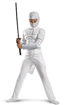 Storm Shadow Classic Muscle Kids Costume - Large