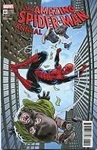 Amazing Spider-Man Annual #42 Variant