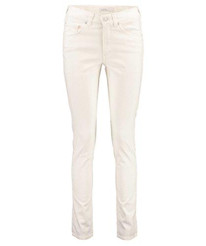 Angels Damen Jeans,Skinny' unifarben