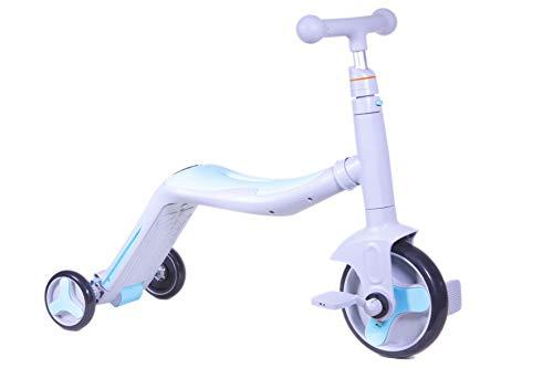 Triciclos Coppel marca Vartanni
