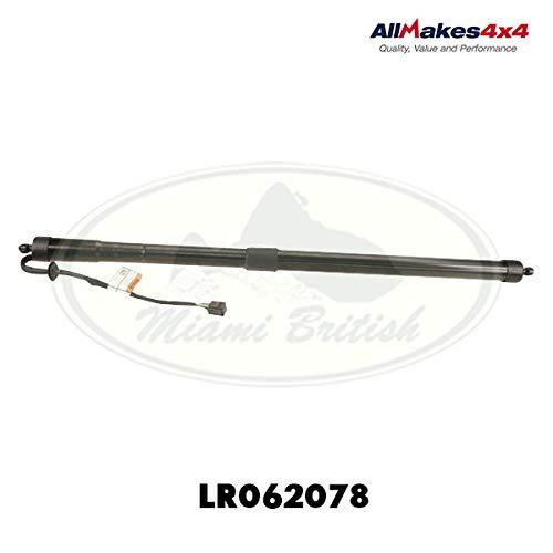 TAILGATE STRUT POWERED ONE PIECE RANGE ROVER SPORT 12-13 LR062078 ALLM4x4