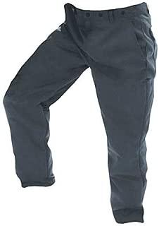 Timber Ridge Chainsaw Protective Pants Professional Ultra Light (Medium, Waist Size 36-38)