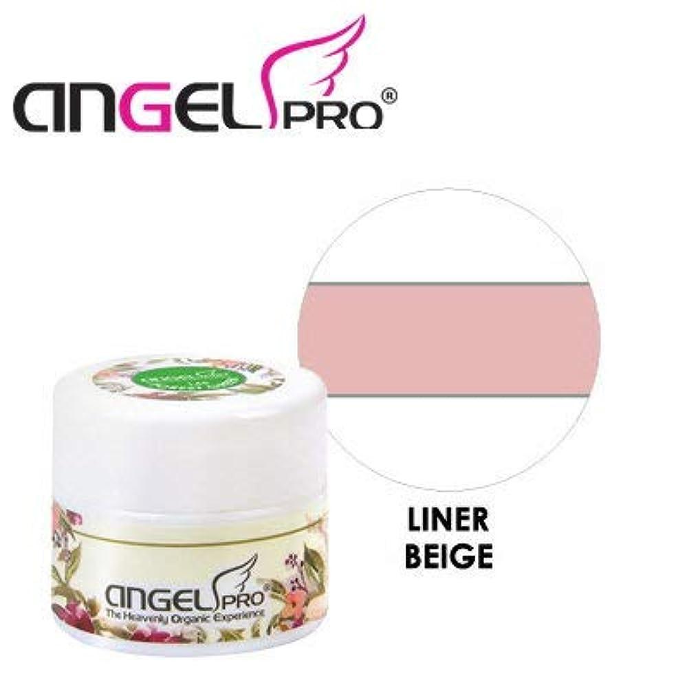 たまにもっと生産的ANGEL PRO ポットジェリー LINER BEIGE 4g